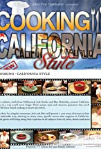 Primary image for Cooking: California Style