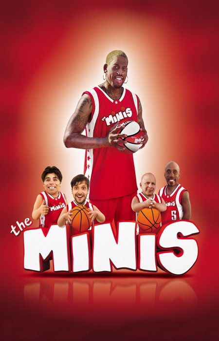 The Minis (2007)