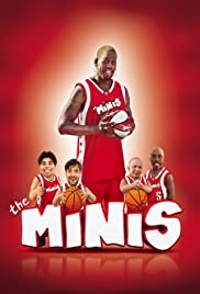 The Minis (2009) Poster - Movie Forum, Cast, Reviews