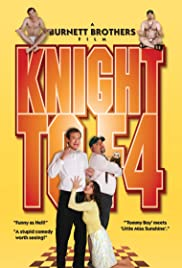 Knight to F4 Poster