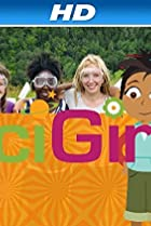 Image of SciGirls