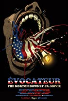 Image of Évocateur: The Morton Downey Jr. Movie