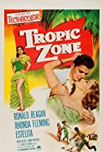 Primary image for Tropic Zone