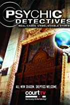 Image of Psychic Detectives