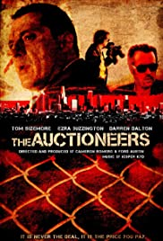 The Auctioneers Poster