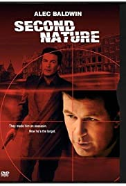 Second Nature (2003) Poster - Movie Forum, Cast, Reviews