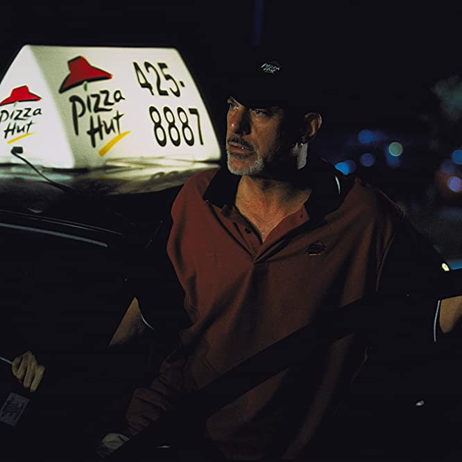Rob Cohen in The Fast and the Furious (2001)
