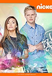 WITS Academy Poster - TV Show Forum, Cast, Reviews