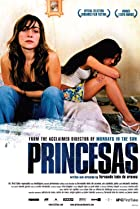 Image of Princesas