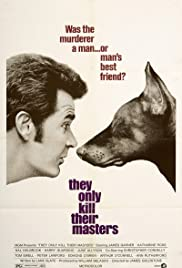 They Only Kill Their Masters(1972) Poster - Movie Forum, Cast, Reviews