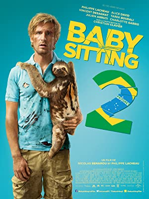 Watch Babysitting 2 2015  Kopmovie21.online