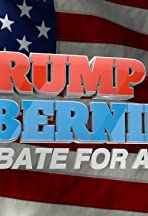 Trump vs. Bernie: Debate for America