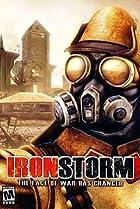 Image of Iron Storm
