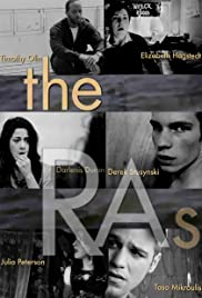 The RAs Poster