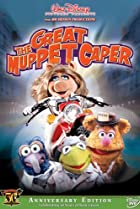 Image of The Great Muppet Caper