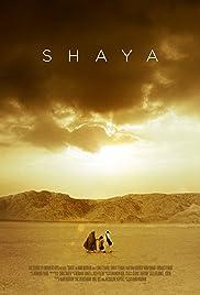 Shaya Poster