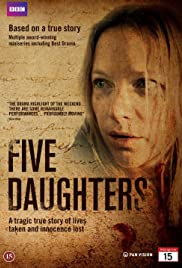 Five Daughters Poster - TV Show Forum, Cast, Reviews