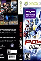 Image of PowerUp Heroes