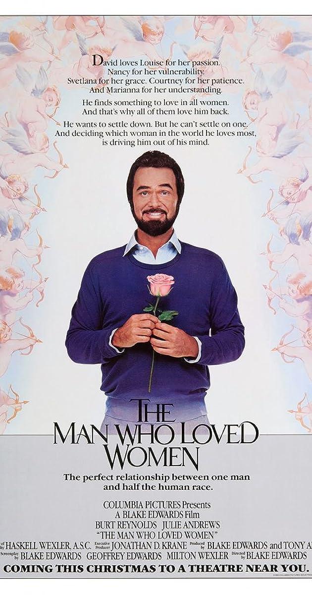 Человек цветов фильм 1983