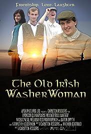 The Old Irish WasherWoman Poster