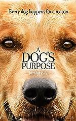 A Dog s Purpose(2017)