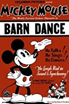 Image of The Barn Dance