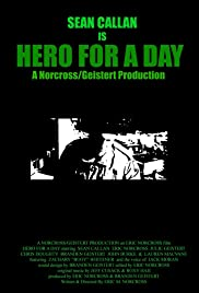 Hero for a Day Poster