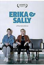 Erika & Sally