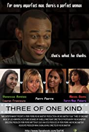 Three of One Kind Poster