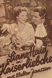 Kaiserliebchen Poster