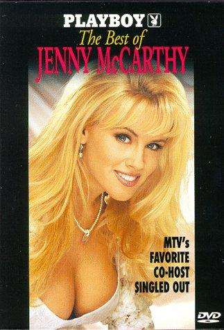 Playboy: The Best of Jenny McCarthy (1998)