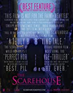 The Scarehouse(2016)