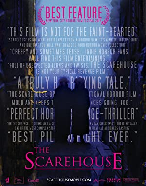 The Scarehouse (2014) Download on Vidmate