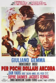 For a Few Extra Dollars (1966) Poster - Movie Forum, Cast, Reviews