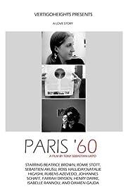 Paris 60 Poster