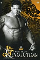 Image of WWE New Year's Revolution