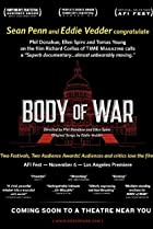 Image of Body of War