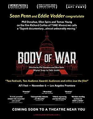 Body of War (2007)
