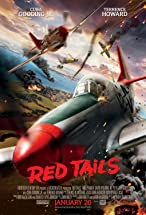 Primary image for Red Tails