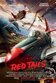 Red Tails (2012) Poster - Movie Forum, Cast, Reviews