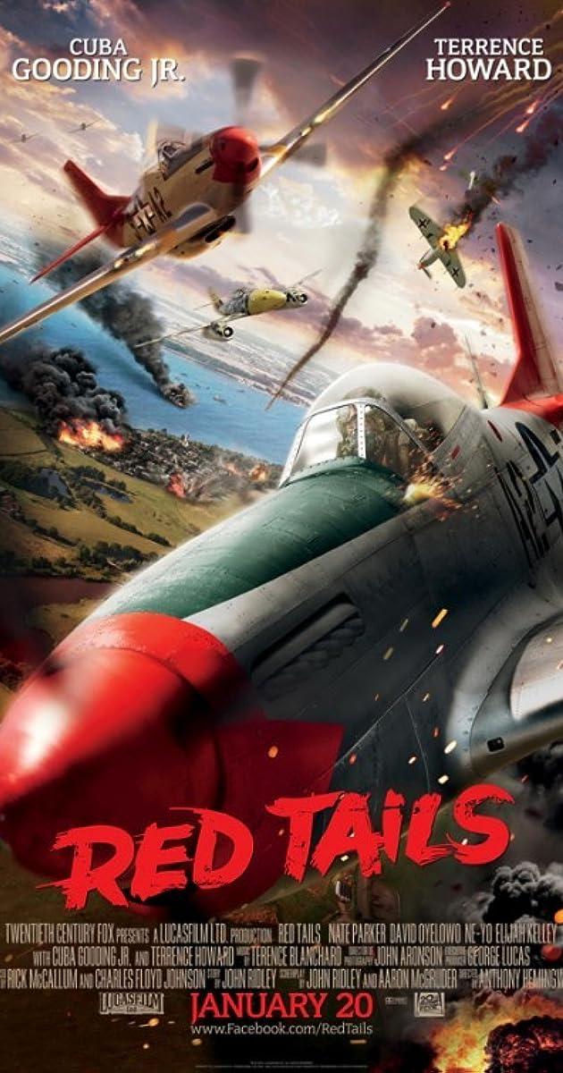 Red Tails (2012) - IMDb