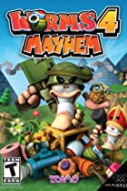 Image of Worms 4: Mayhem