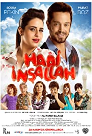 Hadi Insallah (2014) Poster - Movie Forum, Cast, Reviews