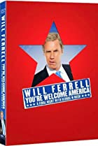Image of Will Ferrell: You're Welcome America - A Final Night with George W Bush