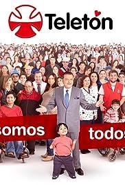 Teletón 2010 #1 Poster