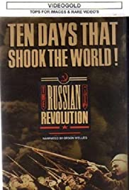 Ten Days That Shook the World Poster