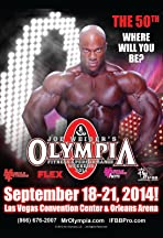 The 50th Annual Mr Olympia
