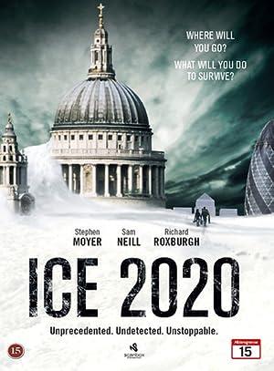 2020 Le jour de glace