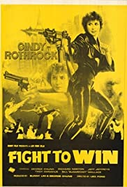 Fight to Win Poster