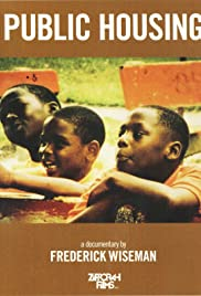 Public Housing (1997) Poster - Movie Forum, Cast, Reviews